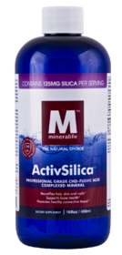 Aktiv Silica