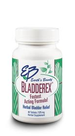 Bladderex Herbal Bladder Formula