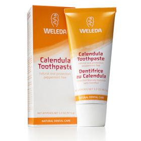 Tandkräm Calendula