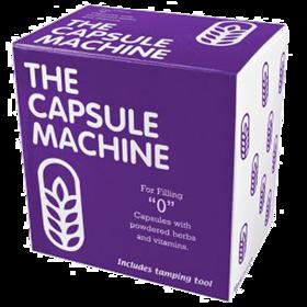 capsule machine 4 1