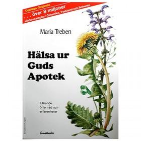 Hälsa ur Guds apotek av Maria Treben