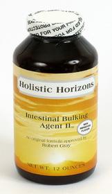 intestinal bulking agent ii 4