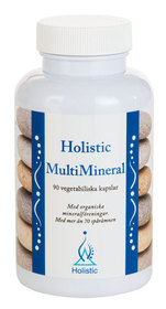 Holistics MultiMineral