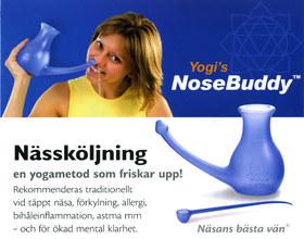nosebuddy 4