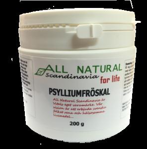 psylliumfroskal-allnatural