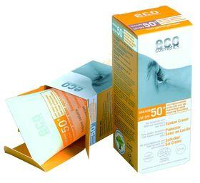 Solkräm SPF 50