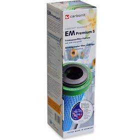 Carbonit EM Premium 5 vattenfilter