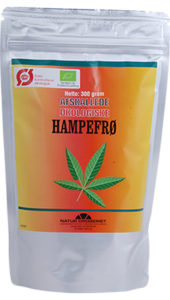hampafro300g