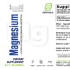 magnesium bak