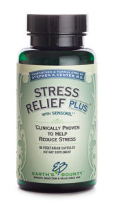stress-relief