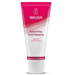 weleda-tandkrm