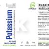 potassium bak