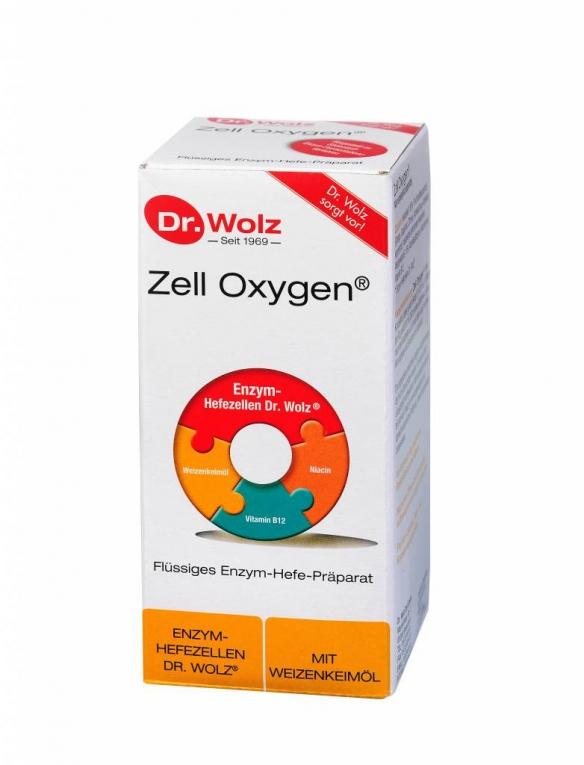 zell orginal