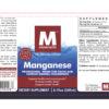 manganese baksida scaled