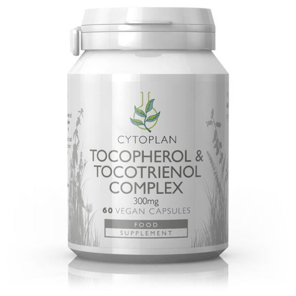 tocopherol