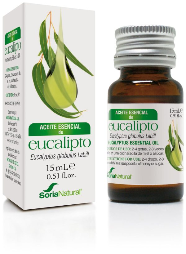 eterisk ecalyptus