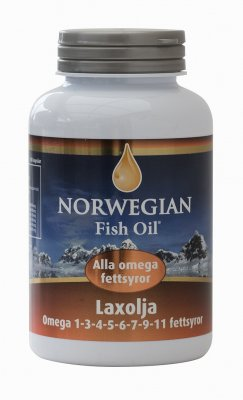 laxolja norw