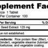 nutribiotic citricidal tablets bck