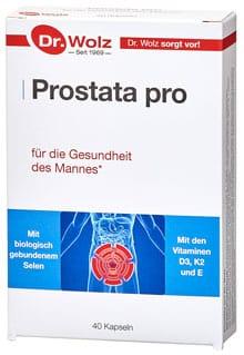 prostata pro 40kapseln