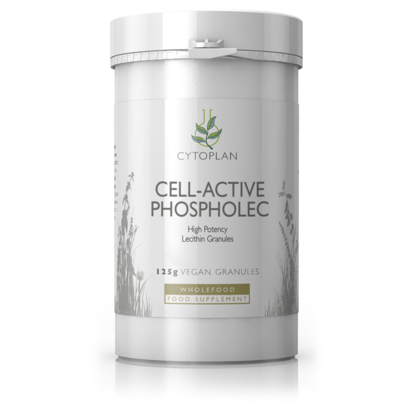 cell active phospholec lecithin