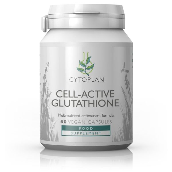 cell active glutathione 1