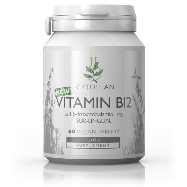 vitamin b12 hydroxo sublingual