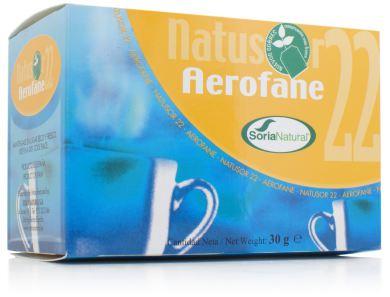 natusor 22 aerofane infusion 1 g