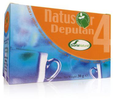 natusor 4 depulan infusion 1 g