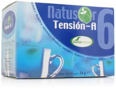 natusor 6 tension a infusion
