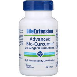 advanced bio curcumin w ginger