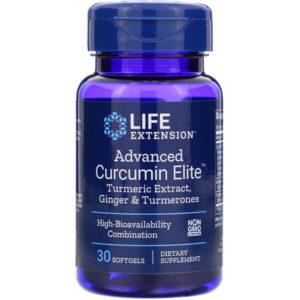 advanced bio curcumin with ginger amp turmerones turmeric extract