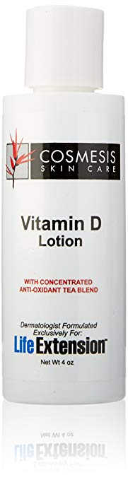 vitamin d lotion
