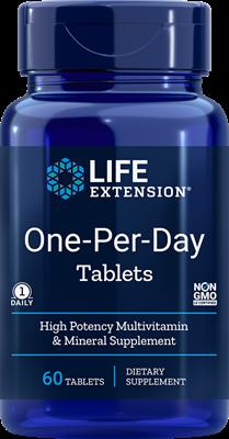 one per day ny