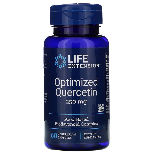 optimized bioquercetin