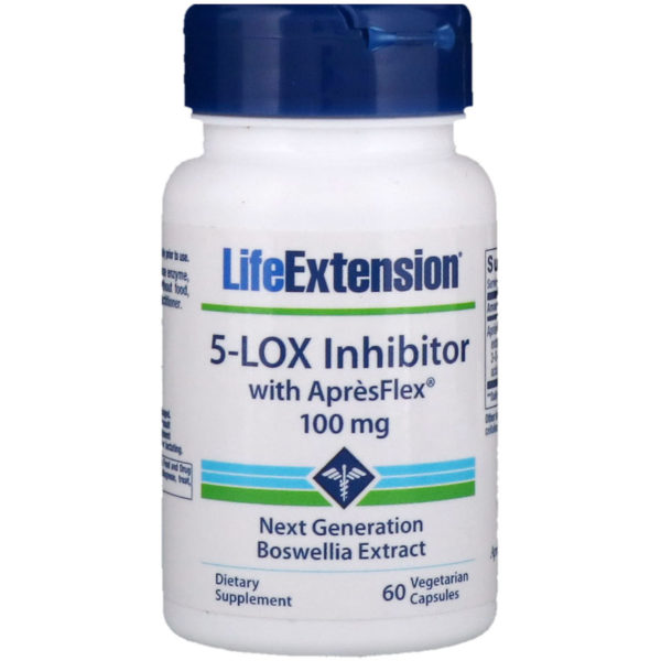 5 lox inhibitor