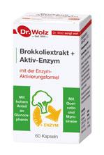 brokkoliextraktaktivenzym dr woltz