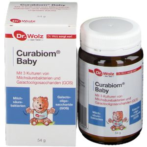 dr wolz curabiom baby pulver