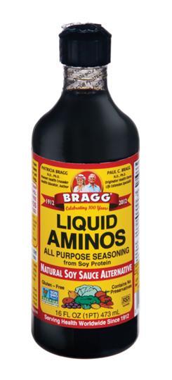 liquide aminos