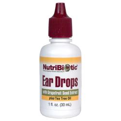 ear drops nutribiotics
