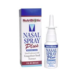 nasal spray nutribiotic