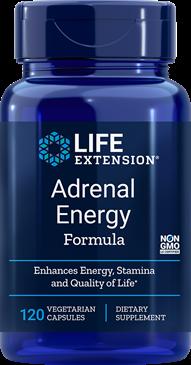 adrenal energy formula le