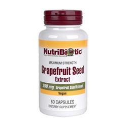 grapefruit seed extract capsules maximum strength