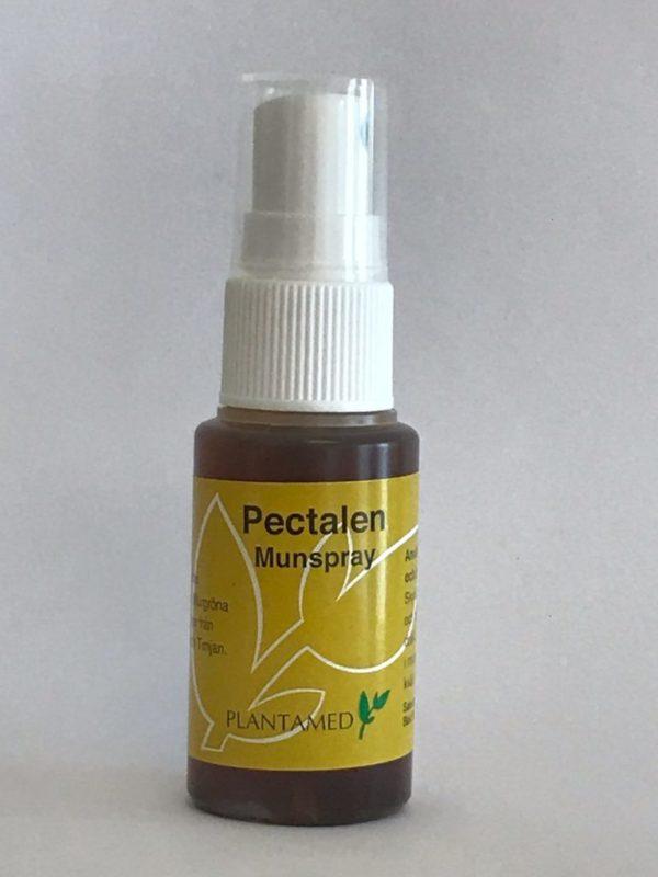 pectalen munspray