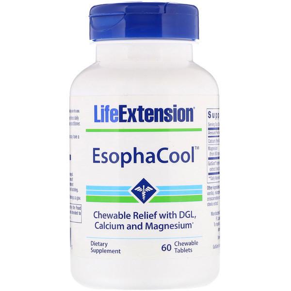 esophacool