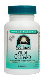 oil of oregano le