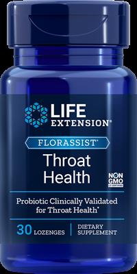 throat health