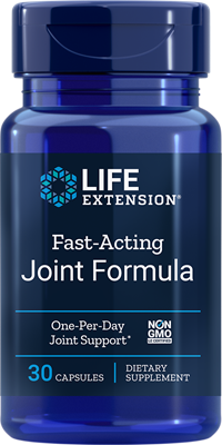 00965 fast acting joint