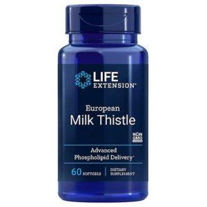 milk thistle 01922