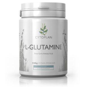 l glutamin cytoplan