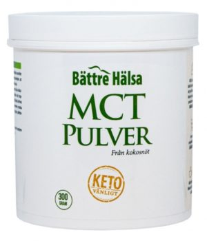 mct pulver